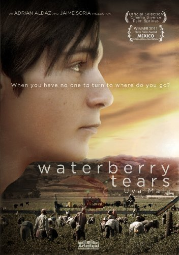 Waterberry Tears Rodriguez Loaiza Reyes Gil Nr