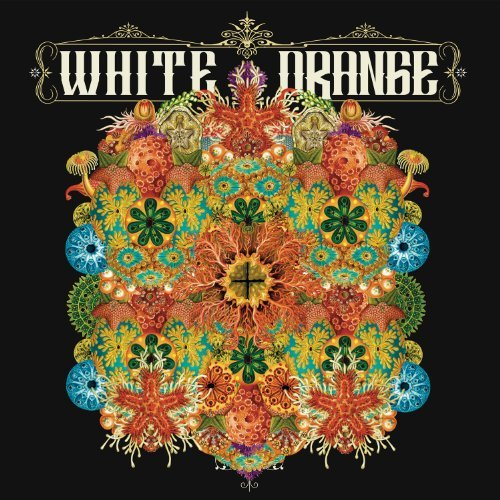 White Orange Onawa