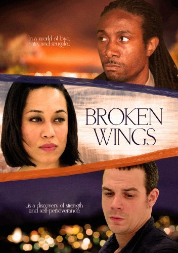 Broken Wings Broken Wings DVD Nr