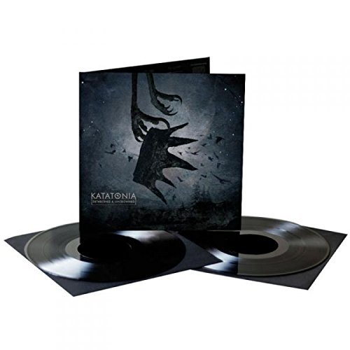 Katatonia Dethroned & Uncrowned