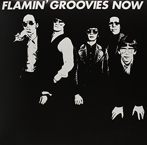 Flamin' Groovies Now 180gm Vinyl