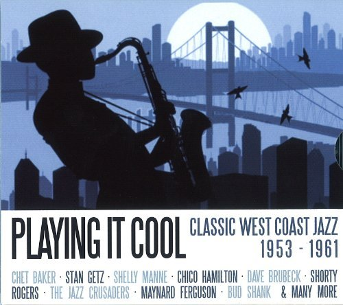 Playing It Cool Classic Westc Playing It Cool Classic Westc