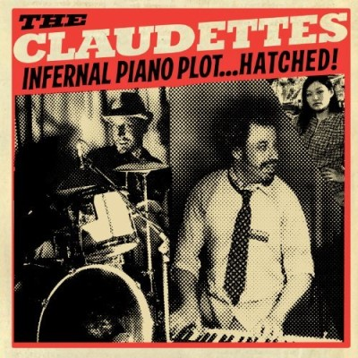 Claudettes Infernal Piano Plot...Hatched!