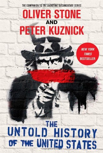 Oliver Stone The Untold History Of The United States