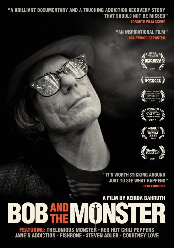 Bob & The Monster Bob & The Monster Nr