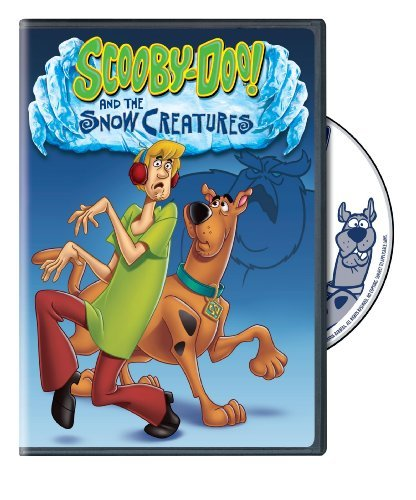 Scooby Doo & The Snow Creature Scooby Doo & The Snow Creature Nr