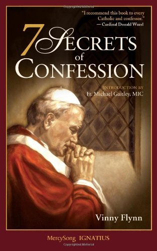 Vinny Flynn 7 Secrets Of Confession