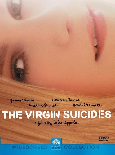 Virgin Suicides Virgin Suicides DVD R Ws