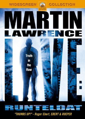 Martin Lawrence Martin Lawrence Live Runteldat R