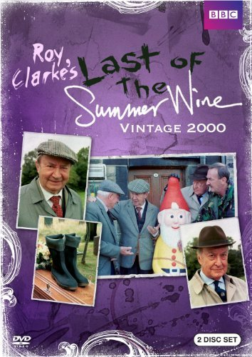 Last Of The Summer Wine Vintag Last Of The Summer Wine Vintag Nr 2 DVD