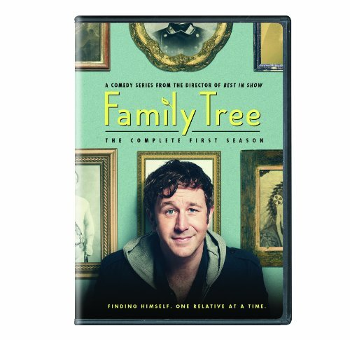 Family Tree Family Tree Nr 2 DVD