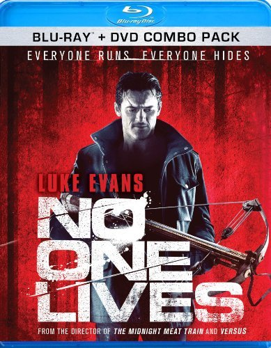 No One Lives No One Lives Blu Ray Ws R Incl. DVD