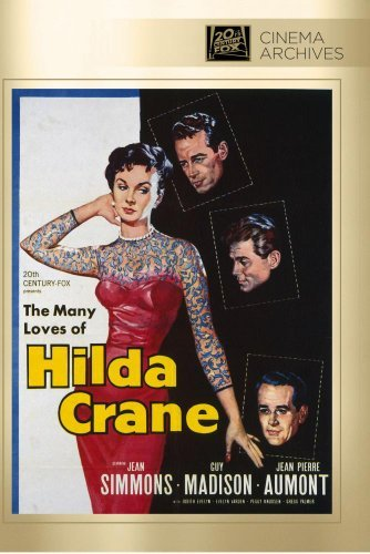 Hilda Crane Hilda Crane Made On Demand Nr