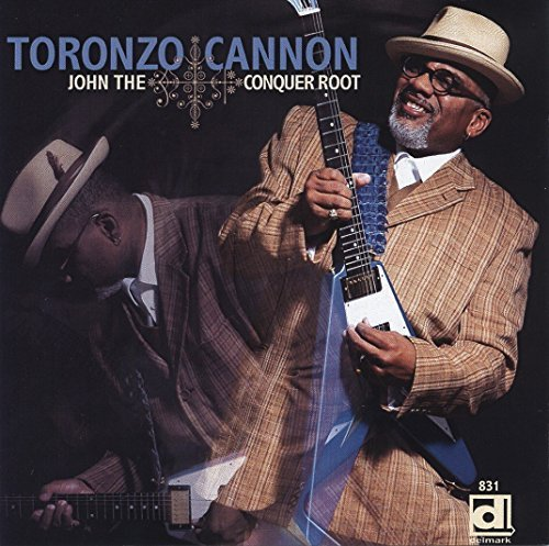 Toronzo Cannon John The Conquer Root