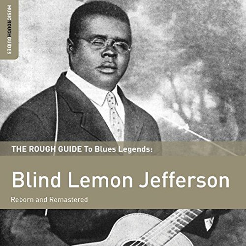 Blind Lemon Jefferson Rough Guide To Blind Lemon Jef 2 CD