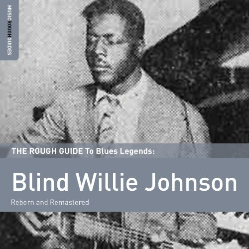 Blind Willie Johnson Rough Guide To Blind Willie Jo 2 CD
