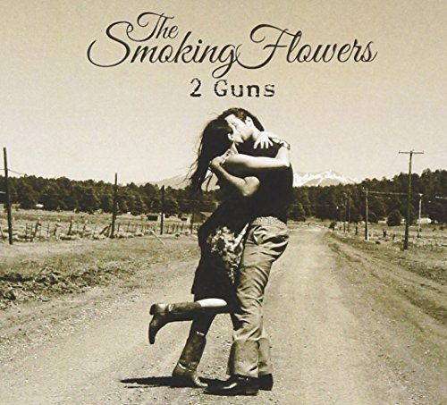 Smoking Flowers 2 Guns 2 Guns