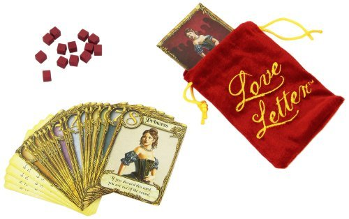 Card Game Love Letter