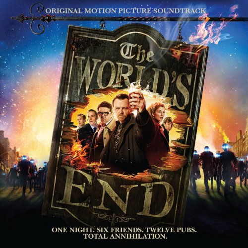 Various Artists World's End