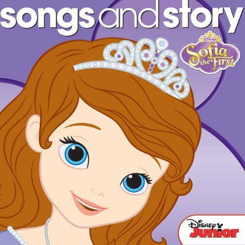 Disney Songs & Story Sofia The First