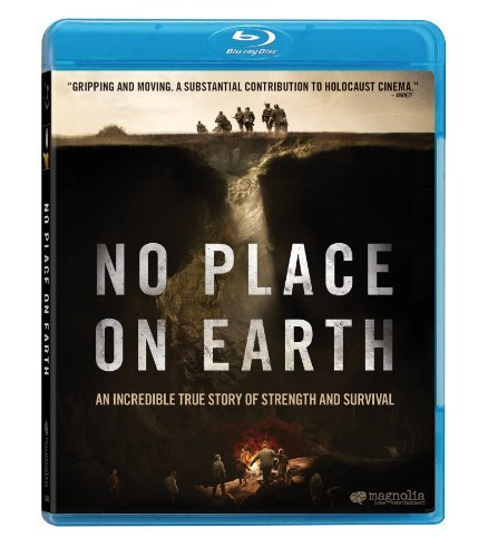 No Place On Earth No Place On Earth Blu Ray Ws Pg13