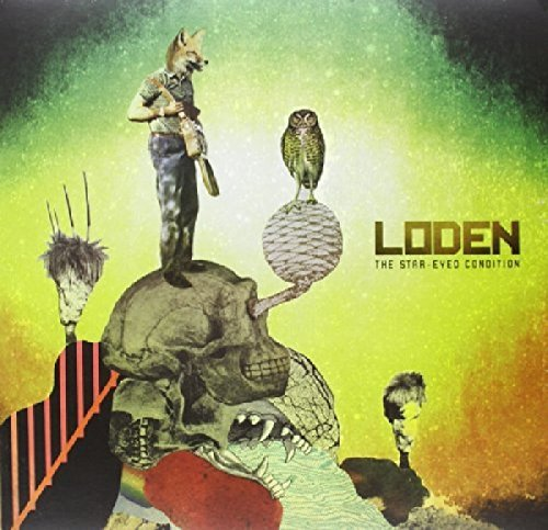 Loden Star Eyed Condition