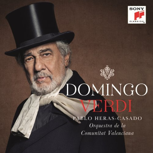 Placido Domingo Verdi