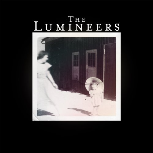 Lumineers Lumineers (deluxe Edition) CD DVD