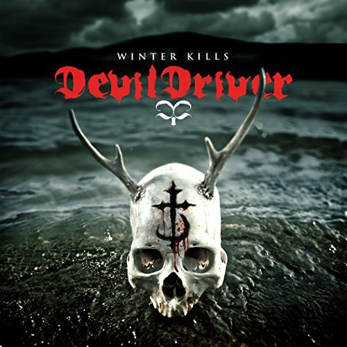 Devildriver Winter Kills Explicit Version Incl. DVD