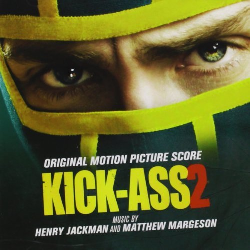 Various Artists Kick Ass 2