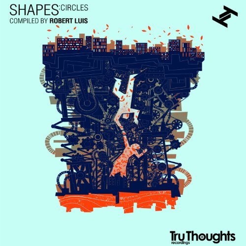 Shapes Circles Shapes Circles 2 CD