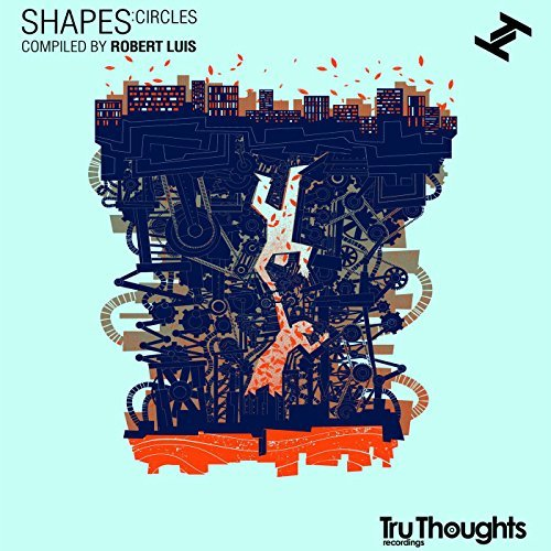 Shapes Circles Shapes Circles 2 Lp