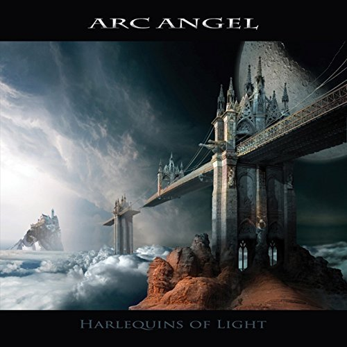 Arc Angel Harlequins Of Light