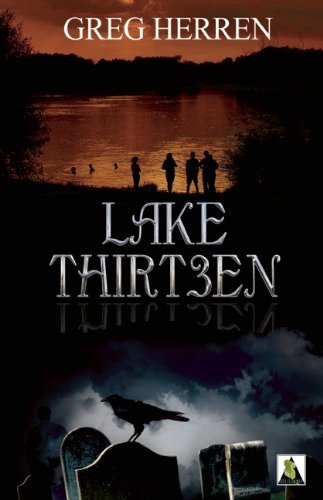 Greg Herren Lake Thirteen