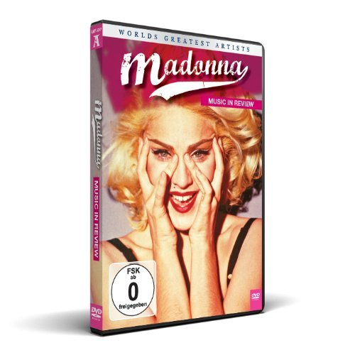 Madonna Music In Review World's Greate