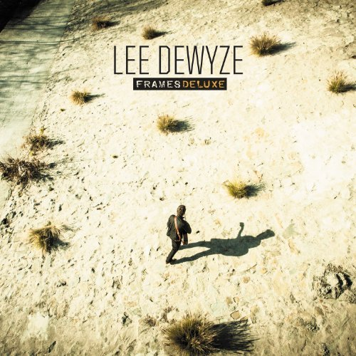 Lee Dewyze Frames Deluxe Ed. 2 CD