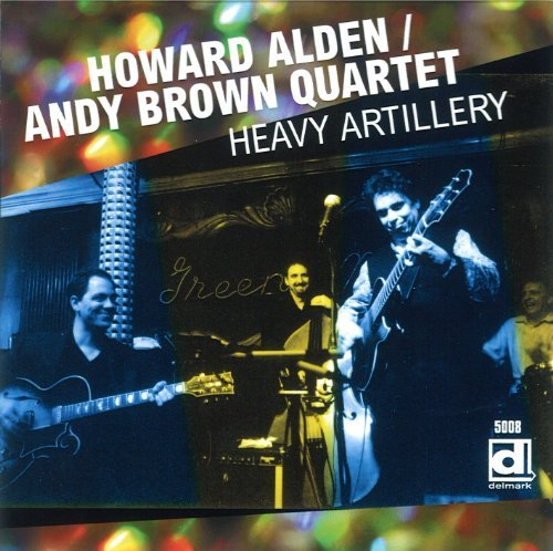Howard & Andy Brown Quar Alden Heavy Artillery
