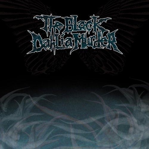 Black Dahlia Murder Unhallowed Coke Bottle Clear Vinyl