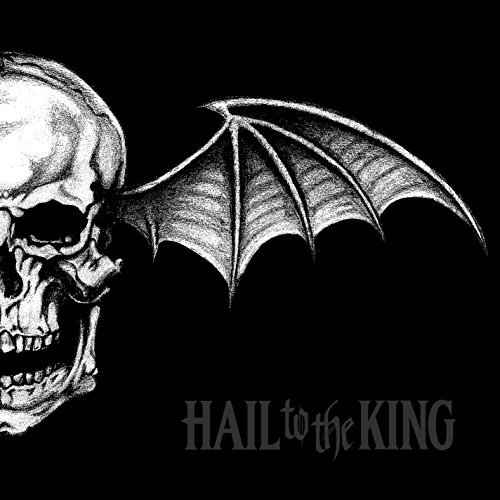Avenged Sevenfold Hail To The King Deluxe Ed Hail To The King