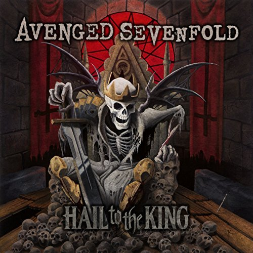 Avenged Sevenfold Hail To The King