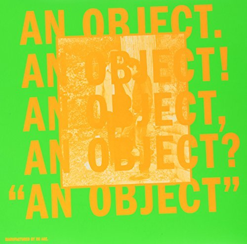 No Age Object Incl. Digital Download