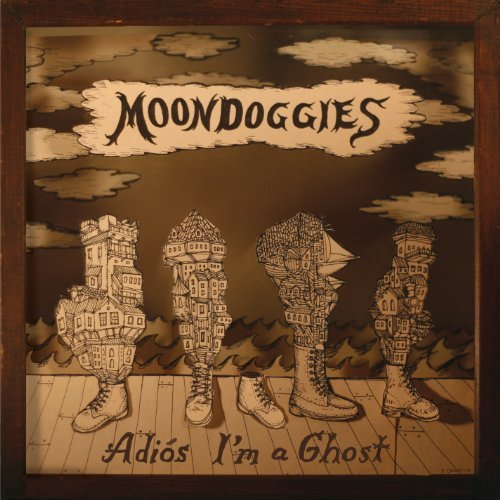 Moondoggies Adios I'm A Ghost