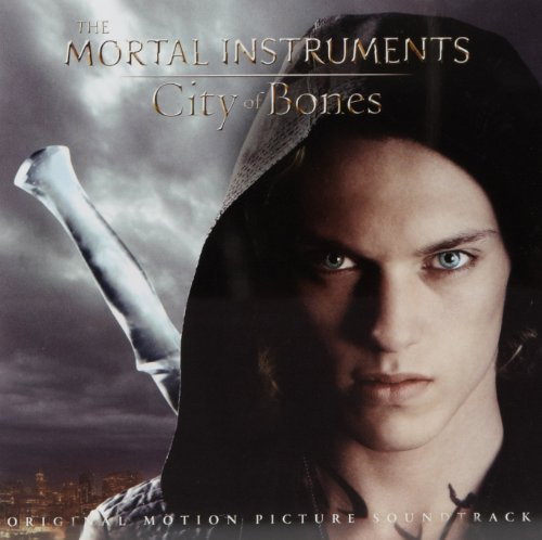 Various Artists Mortal Instruments City Of Bo
