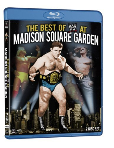 Wwe Wwe Best Of Msg
