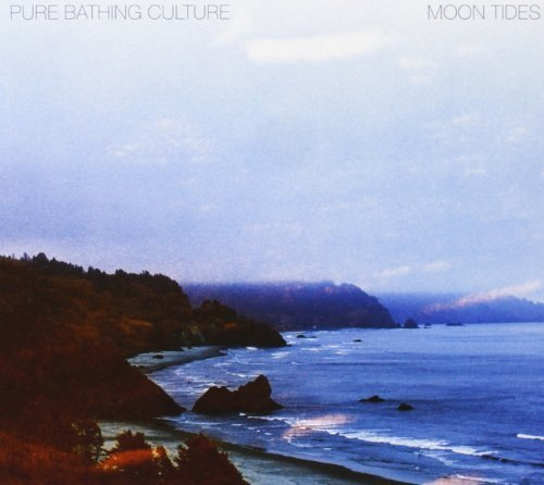 Pure Bathing Culture Moon Tides