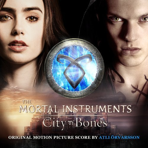 Atli Orvarsson Mortal Instruments City Of Bo