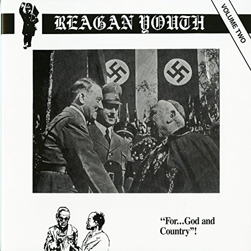 Reagan Youth Volume 2