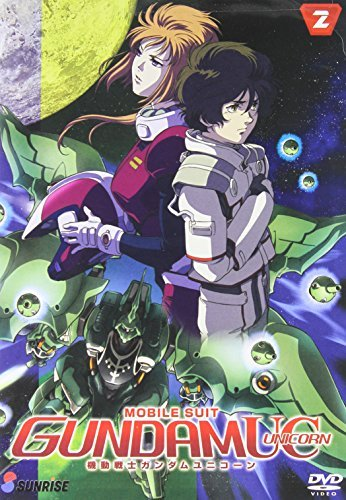 Part 2 Mobile Suit Gundam Unicorn 13