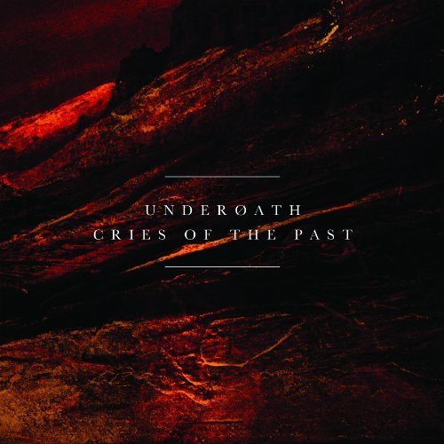 Underoath Cries Of The Past Digipak