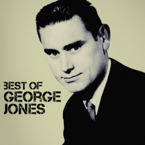 George Jones Icon 2 CD